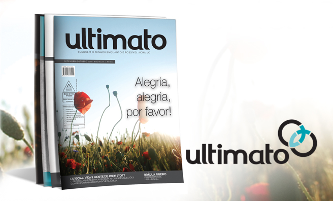 Carta enviada à Revista Ultimato