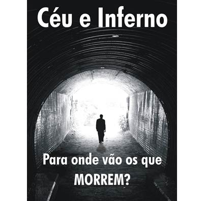 E-Book: Céu e Inferno