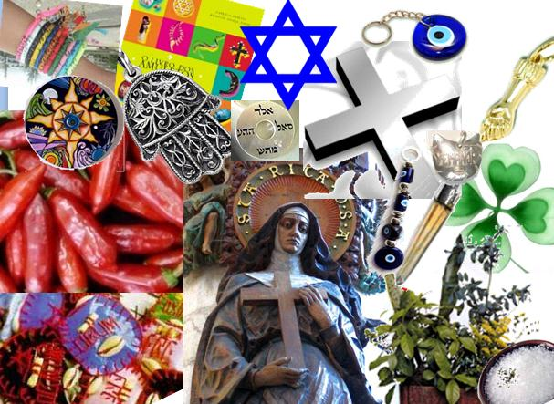 O comercio dos amuletos e o movimento judaizante