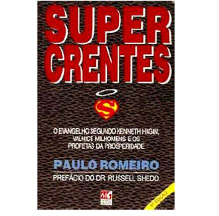 E-Books: Super-Crentes