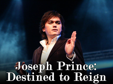 As heresias de Joseph Prince