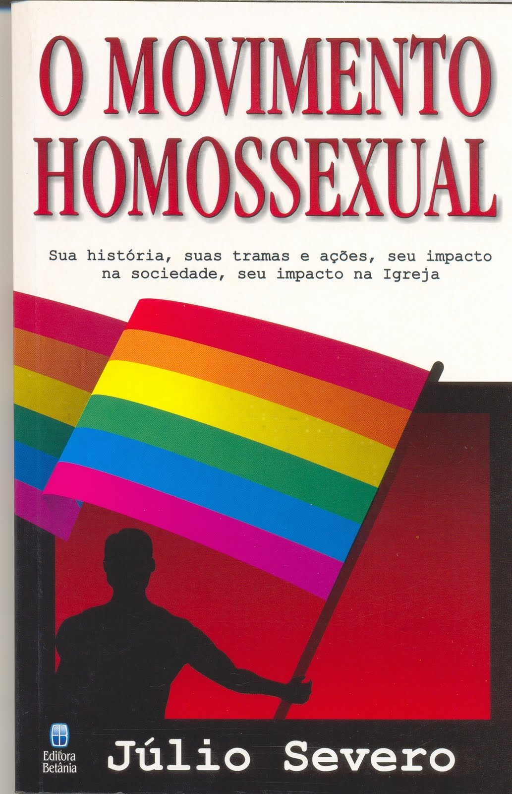 E-Book: O Movimento Homossexual