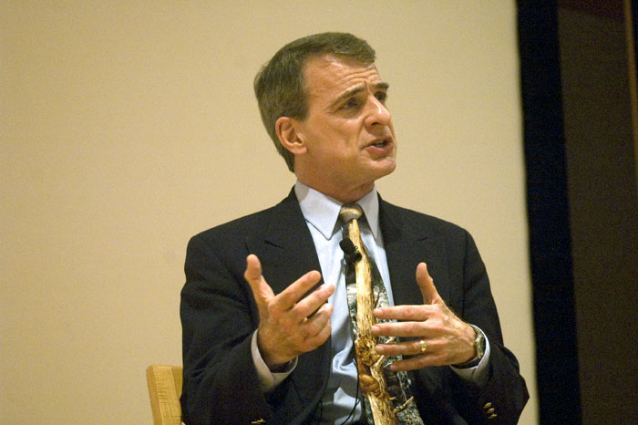 Romanos 9 – Por William Lane Craig