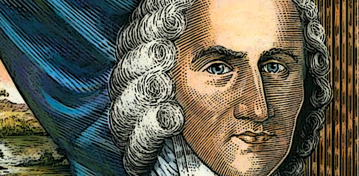 O determinismo de Jonathan Edwards