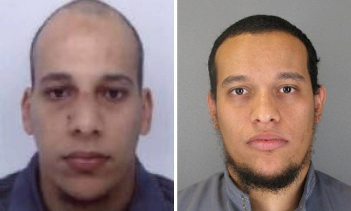 JihadistasTOPSHOTS-FRANCE-ATTACKS-MEDIA