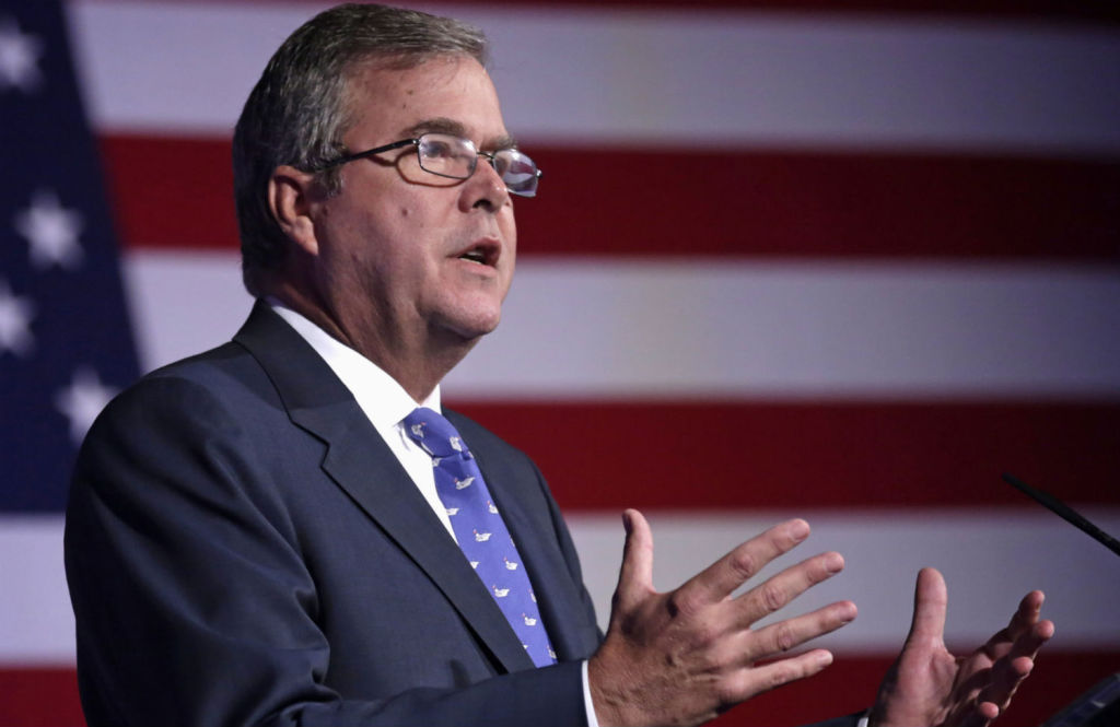 jeb_bush_flag_ap_img