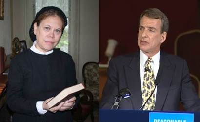 Ellen Gould White Vs. William Lane Craig
