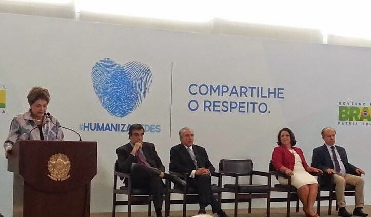 humaniza redes