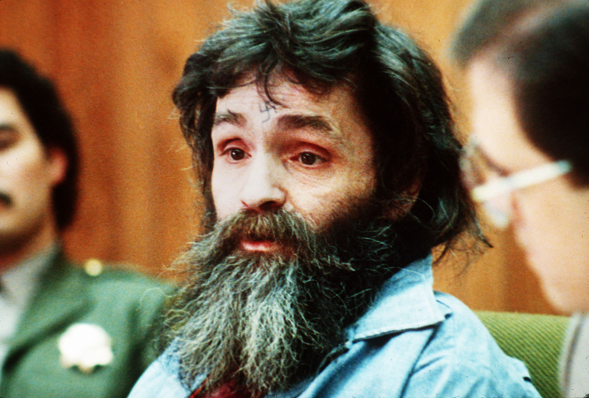 O filme sobre assassinatos de Charles Manson